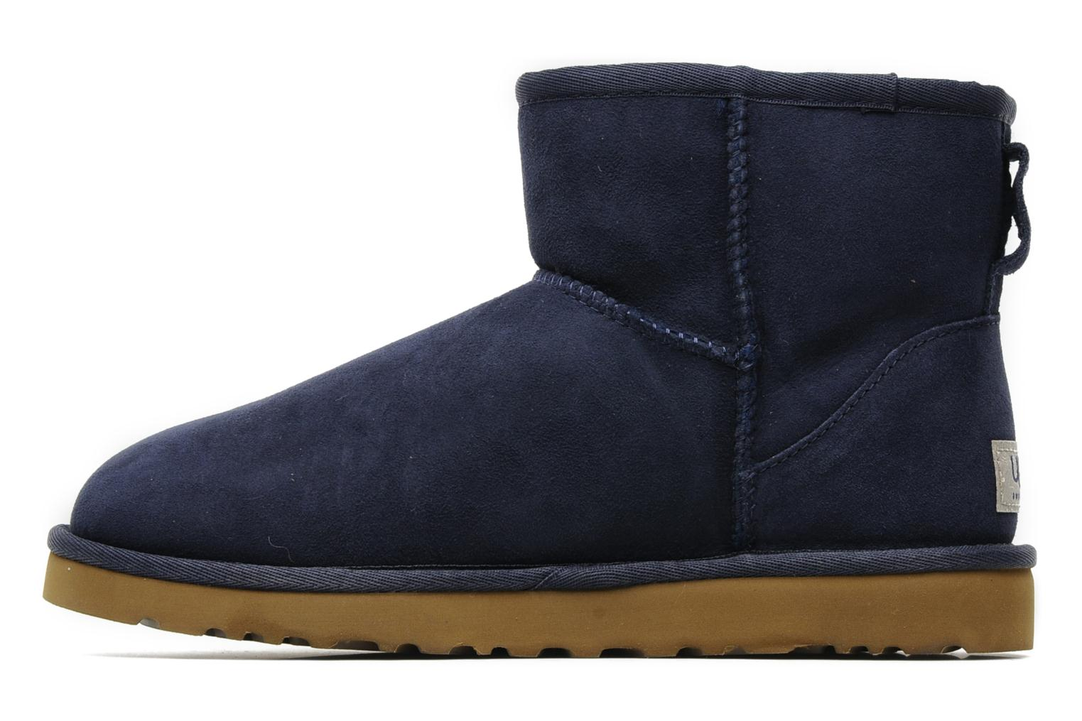 Blauwe Mini Uggs Sale