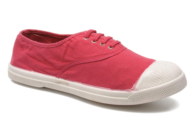 Zapatillas Bensimon rosas