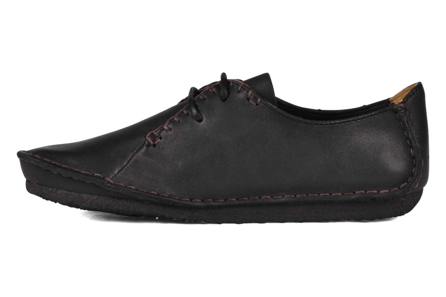 Clarks Originals Faraway Field Lace-up shoes in Black at Sarenza.co.uk (38446)