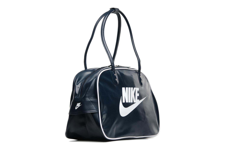 Nike Heritage Si Club Sac à Bandoulière : Nike heritage si shoulder club bleu sacs de sport chez