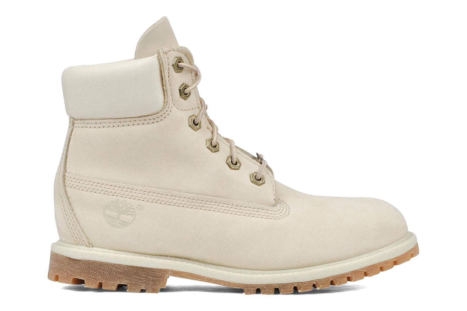timberland off white leather winter boots women s mount mercy university. Black Bedroom Furniture Sets. Home Design Ideas