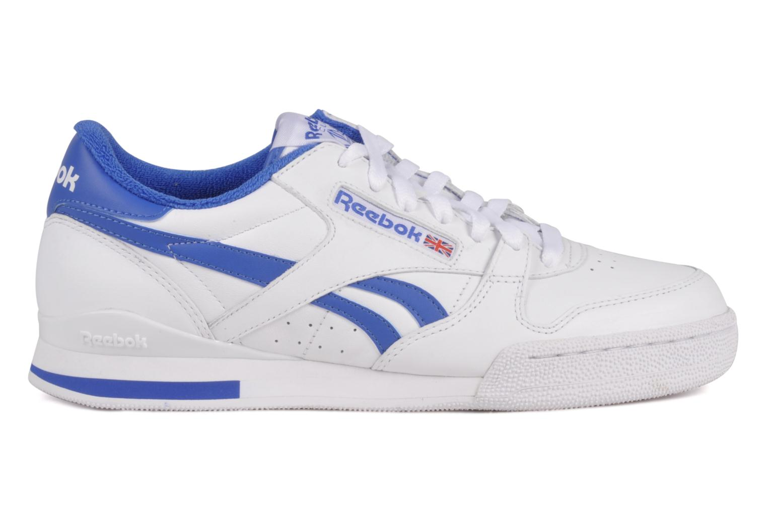 Reebok Phase 1 pro Trainers in White at Sarenza.co.uk (48824)