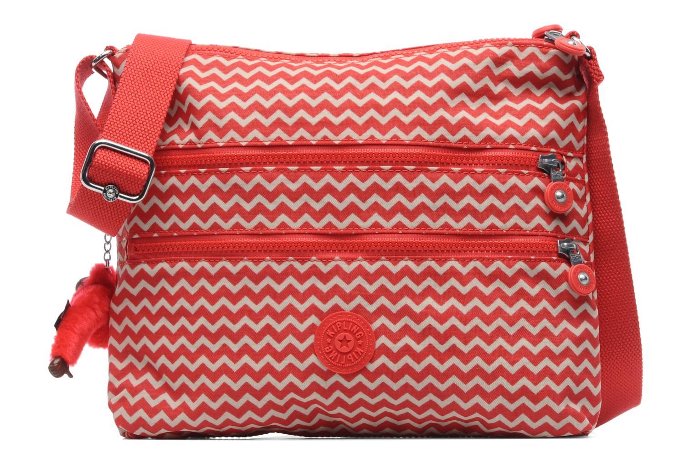 kipling alvar rouge sacs main chez sarenza 167780. Black Bedroom Furniture Sets. Home Design Ideas