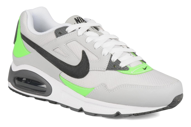 Nike Shox Nz Women Black White Grey Pink Shoes  59a33761e