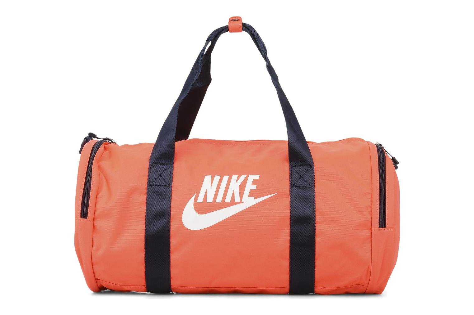 nike nike raceday medium duffel rouge sacs de sport chez sarenza 62791. Black Bedroom Furniture Sets. Home Design Ideas