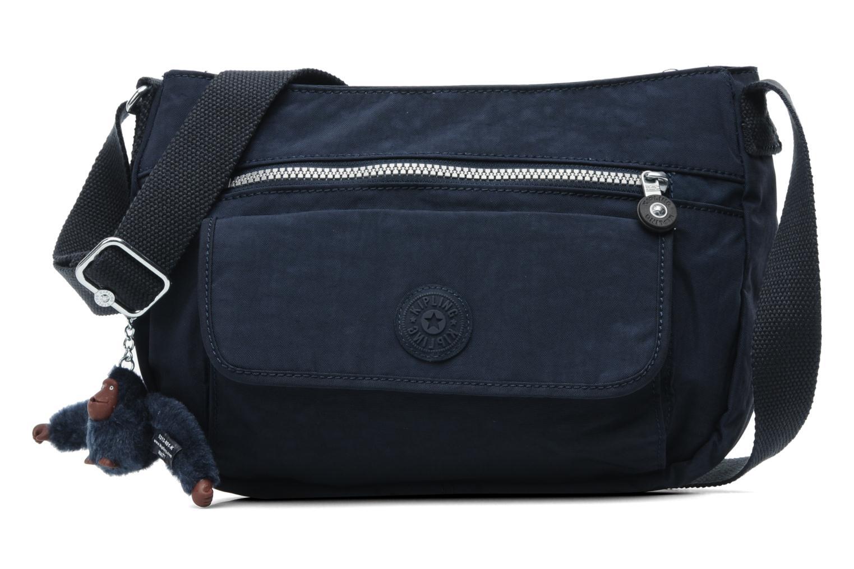 kipling syro bleu sacs main chez sarenza 167786. Black Bedroom Furniture Sets. Home Design Ideas