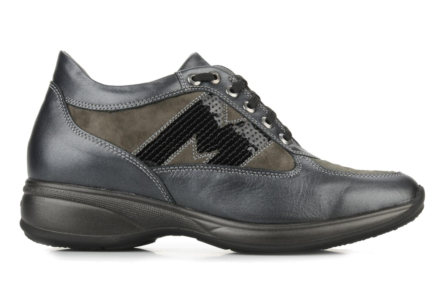 Melluso Dongy Lace-up shoes in Grey at Sarenza.co.uk (73836)