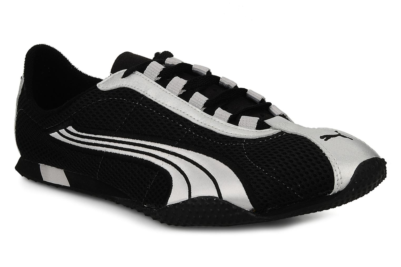 Puma H-street 2011 Sport shoes in Black at Sarenza.co.uk
