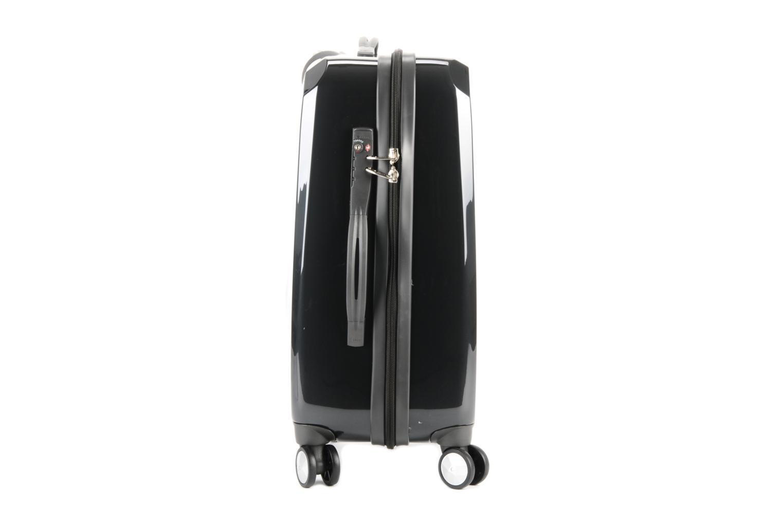 delsey karat trolley 4 roues 65 cm gris bagages chez sarenza 79069. Black Bedroom Furniture Sets. Home Design Ideas