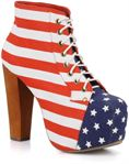 Jeffrey Campbell Lita flag