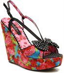Iron Fist INDECENT OBSESSION WEDGE