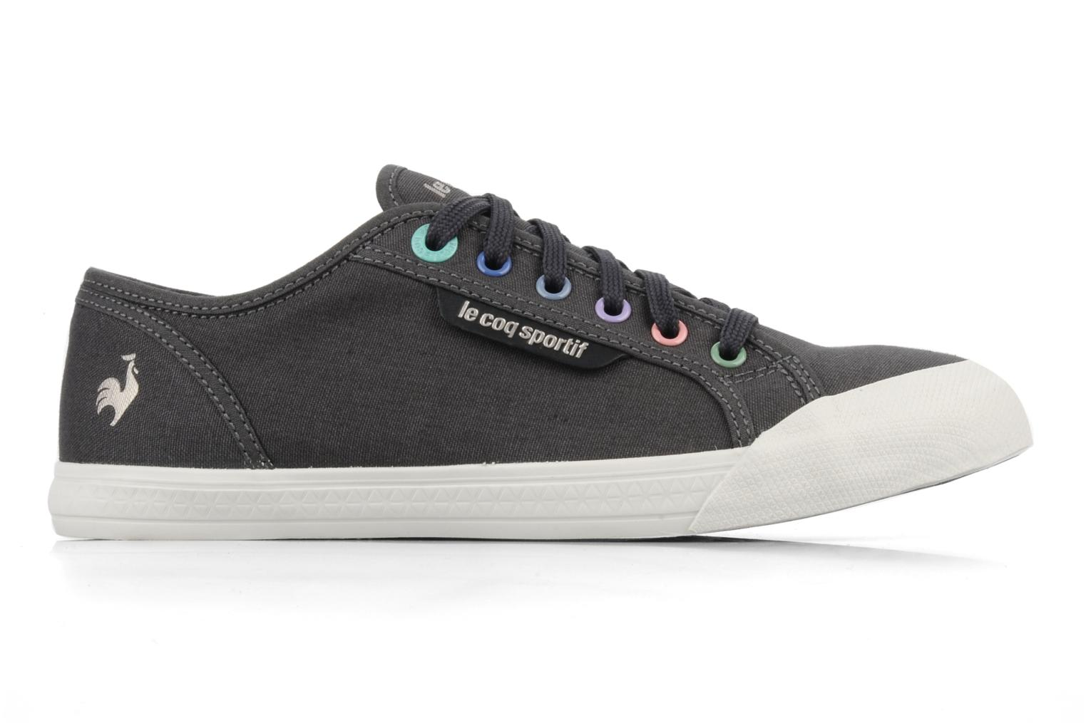 Le coq sportif deauville plus shaded w trainers in grey at - Le coq sportif deauville plus ...