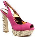 I Love Shoes Leia