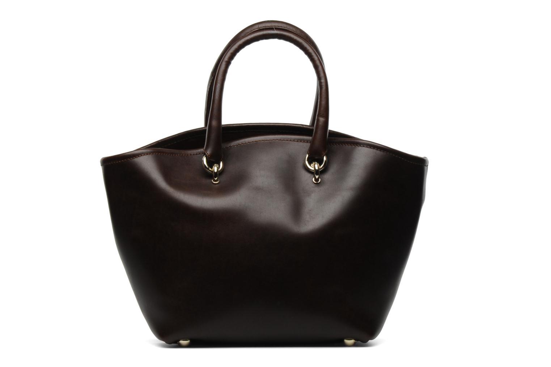 vanessa bruno cabas sellier m handbags in brown at 98189. Black Bedroom Furniture Sets. Home Design Ideas