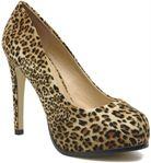 I Love Shoes Nine
