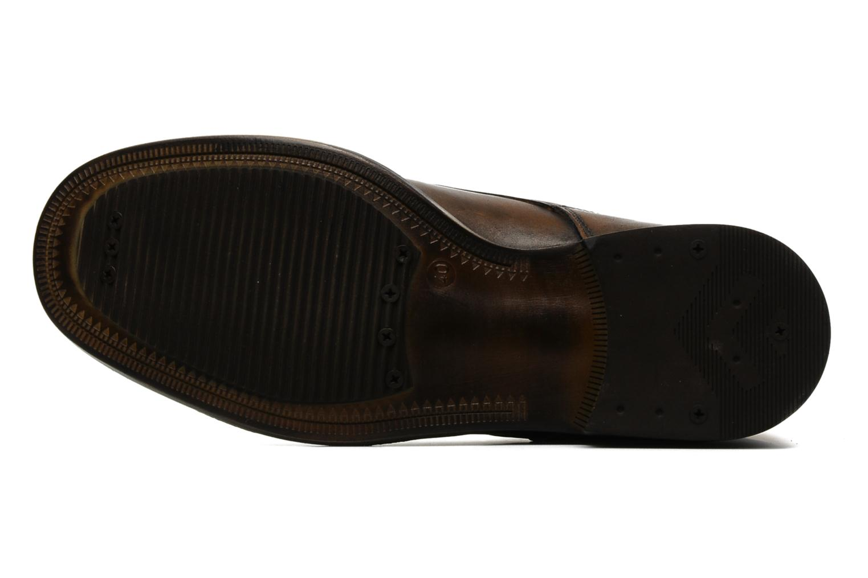 Base london chassis marron bottines et boots chez sarenza 101369 - Couleur plinthe ...