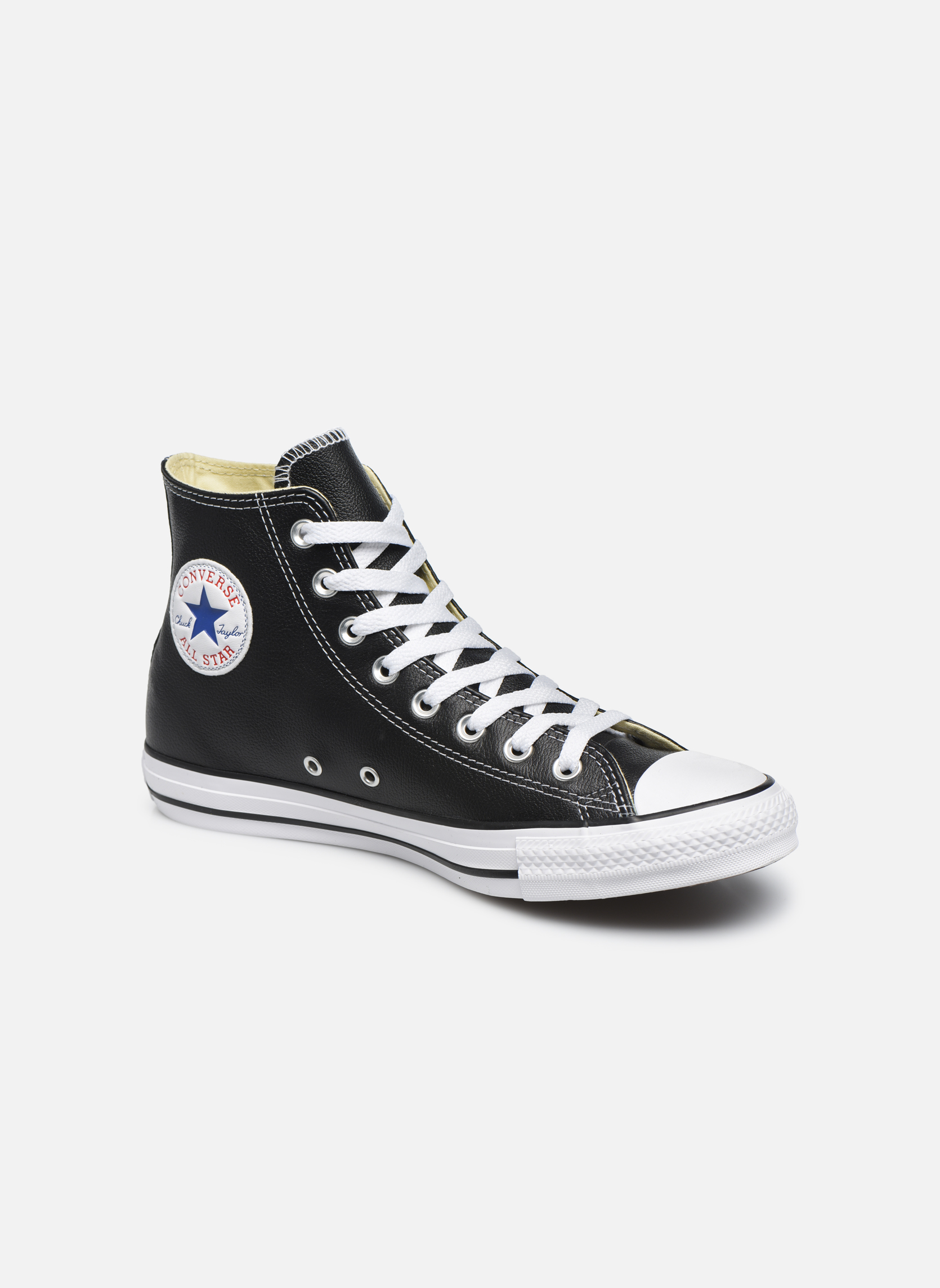 Converse Chuck Taylor All Star Leather Hi M
