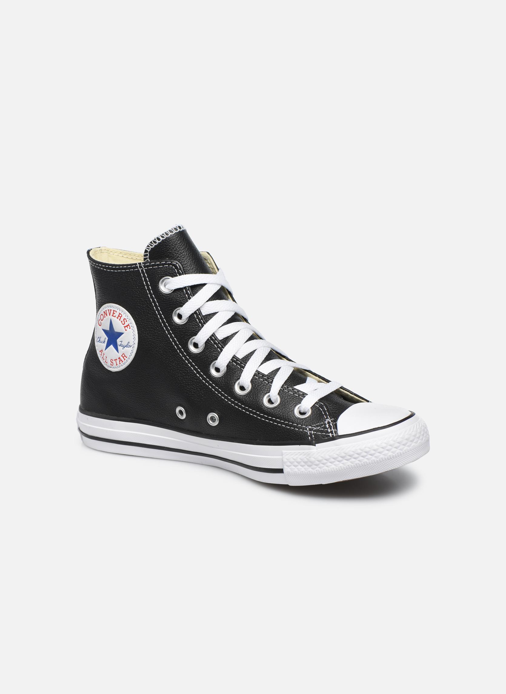 Converse Chuck Taylor All Star Leather Hi W