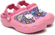 Crocs Hello Kitty Space Adventure Lined Clog