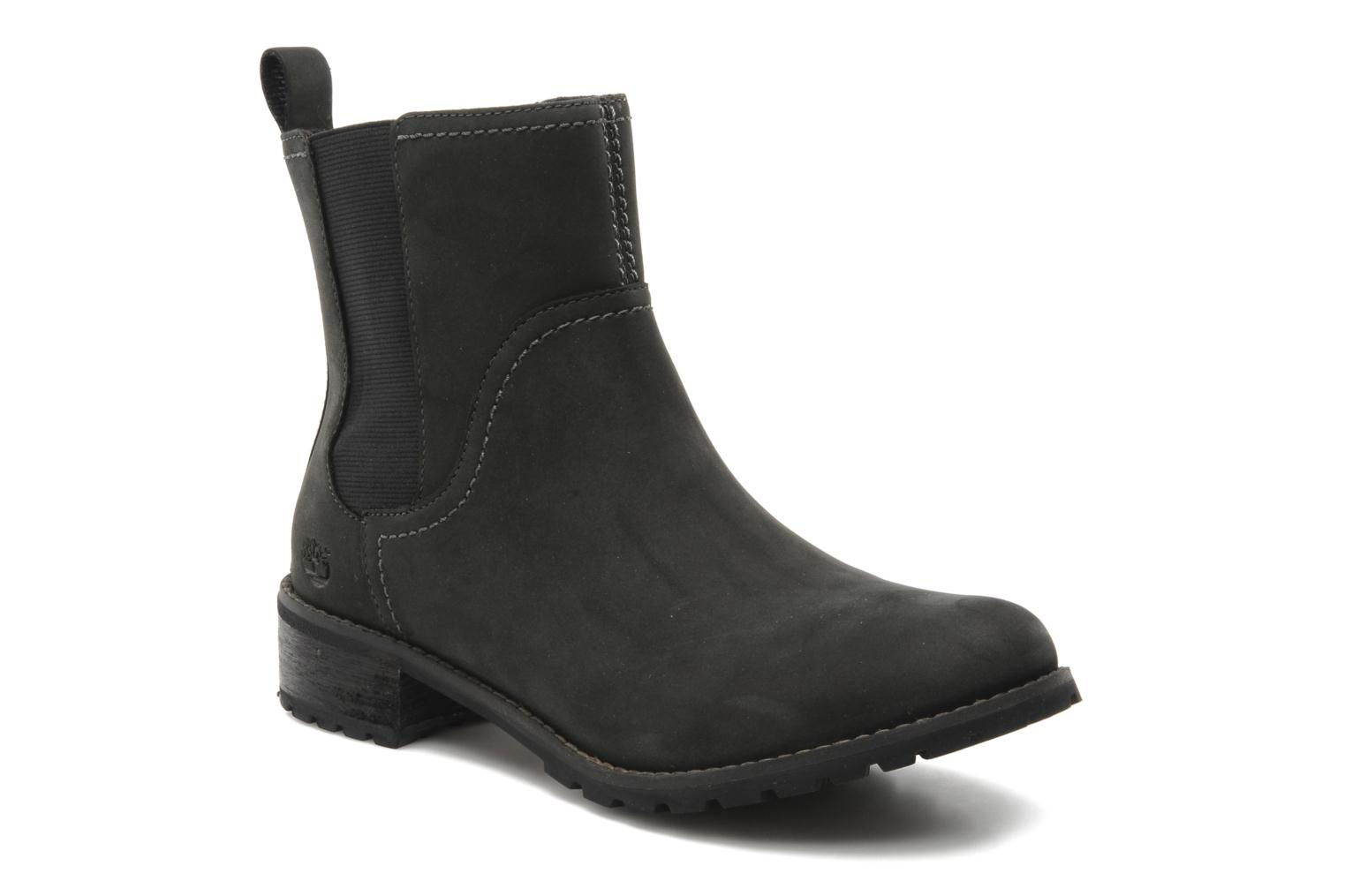 Timberland Earthkeepers Bethel Chelsea Ankle Boots In