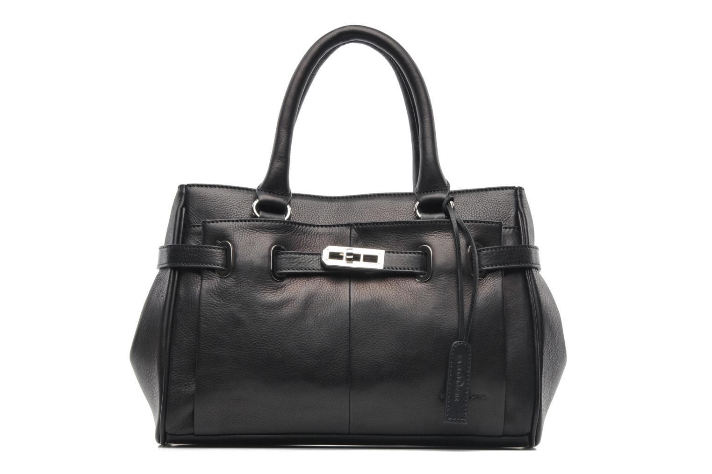 la bagagerie diane pm noir sacs main chez sarenza 188692. Black Bedroom Furniture Sets. Home Design Ideas