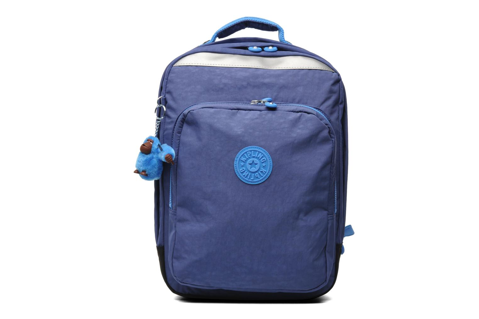 kipling College School bags in Blue at Sarenza.co.uk (187344)