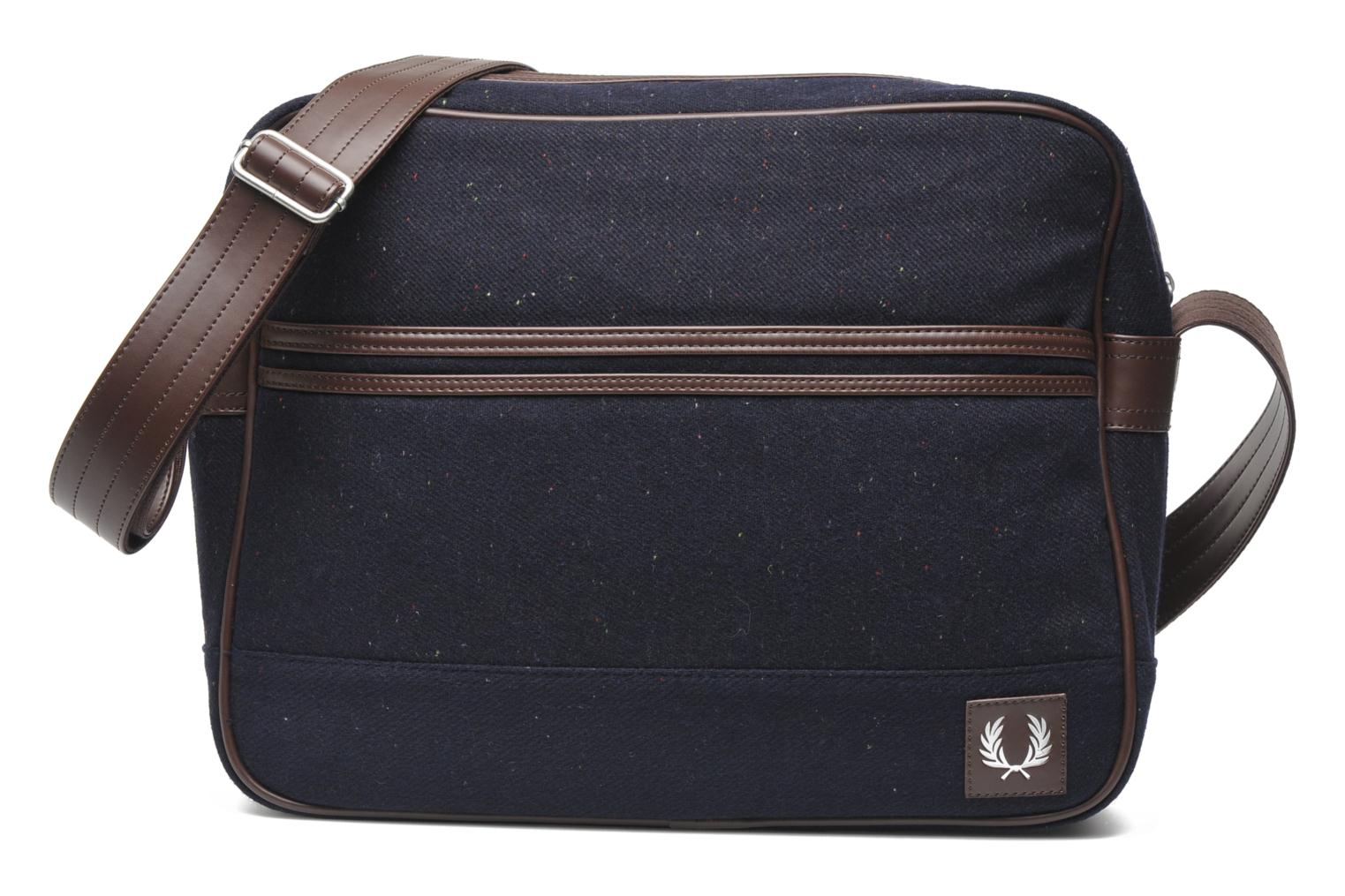 Fred Perry Wool Shoulder Bag 68