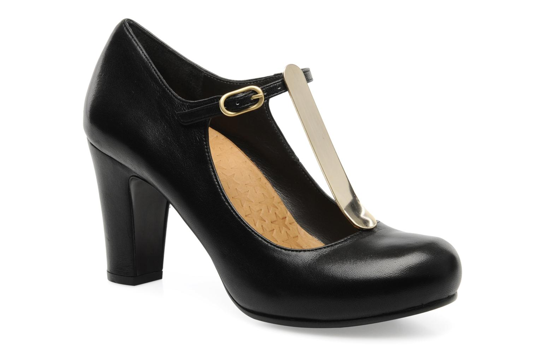Chie Mihara Amarelo High Heels In Black At Sarenza Co Uk
