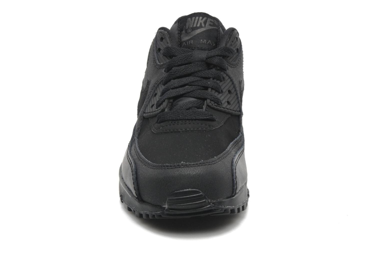 Nike Air Max Nere Pelle