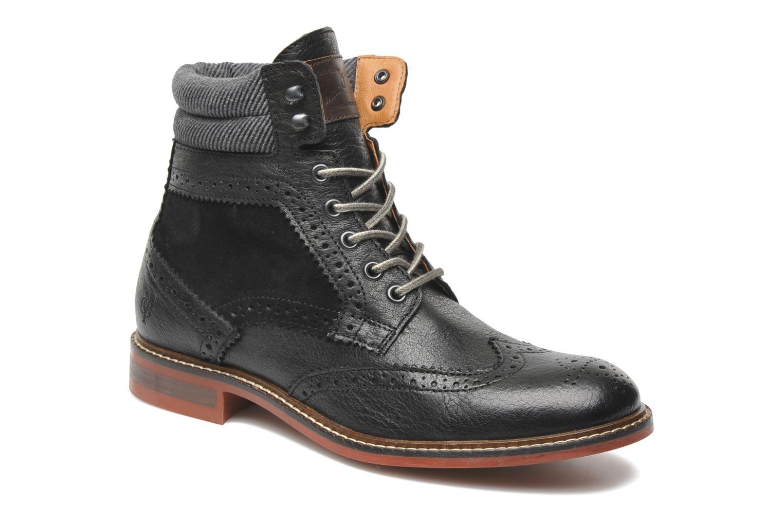 marc o polo nicolia schwarz stiefeletten boots bei. Black Bedroom Furniture Sets. Home Design Ideas