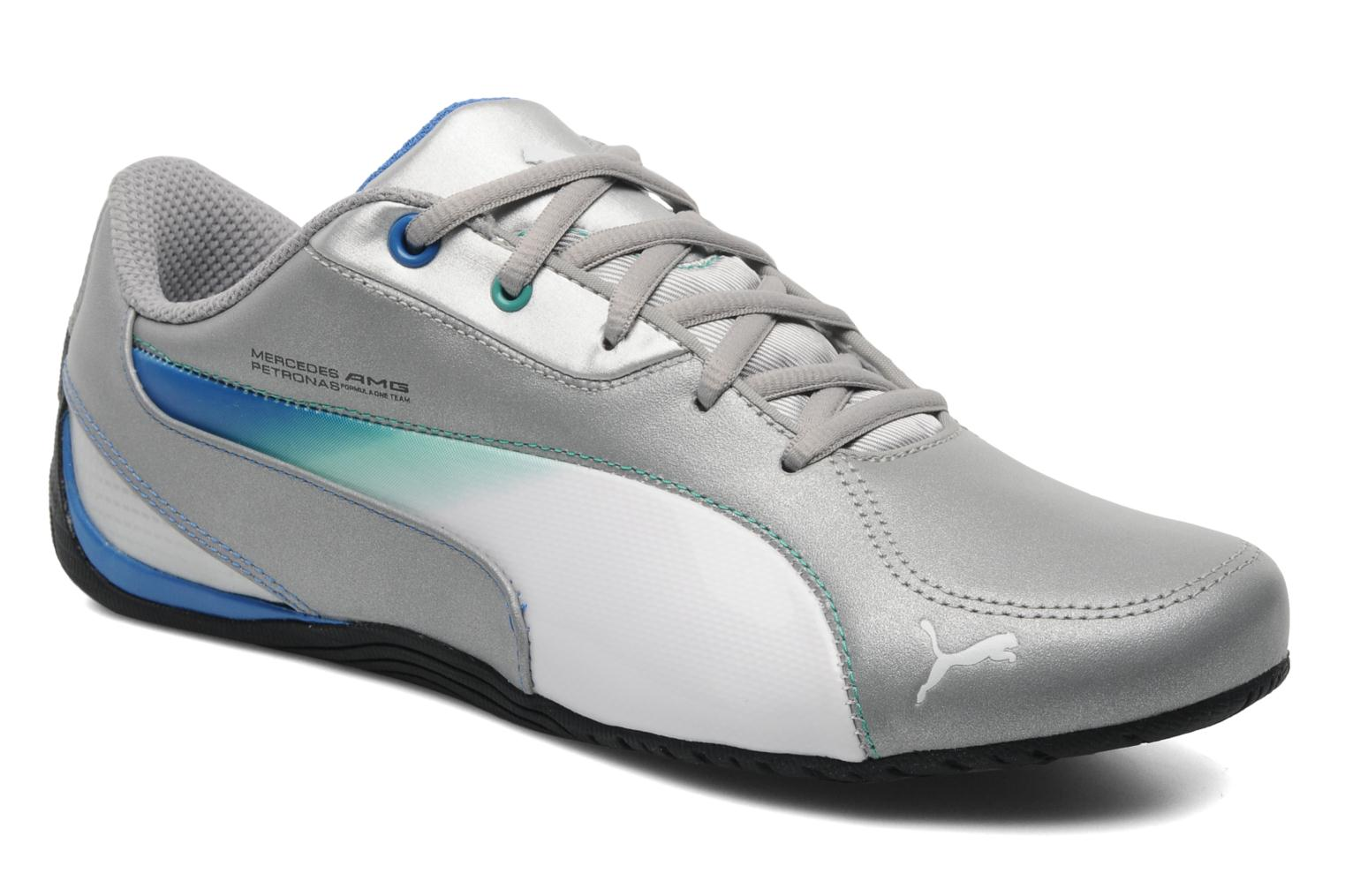 puma drift cat 5 mamgp nm trainers in grey at. Black Bedroom Furniture Sets. Home Design Ideas