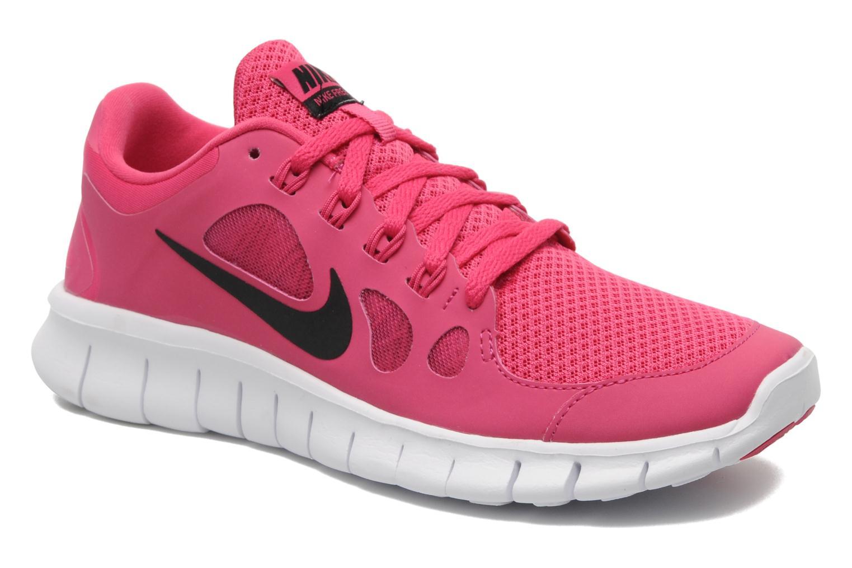 Nike Free 5.0 Lachsfarben