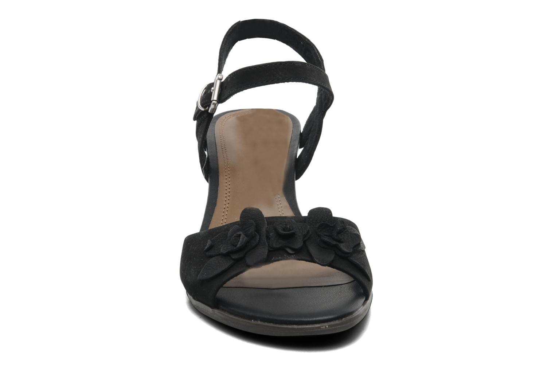 marco tozzi malo schwarz sandalen bei 172070. Black Bedroom Furniture Sets. Home Design Ideas