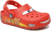 Crocband Lights Cars Clog