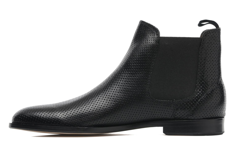 melvin hamilton susan 10 schwarz stiefeletten boots bei 180490. Black Bedroom Furniture Sets. Home Design Ideas