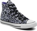 Chuck Taylor All Star Cheetah Hi W