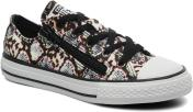 Chuck Taylor All Star Animal Print Ox K