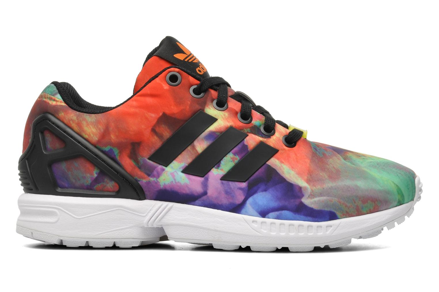 adidas originals zx flux w trainers in multicolor at. Black Bedroom Furniture Sets. Home Design Ideas