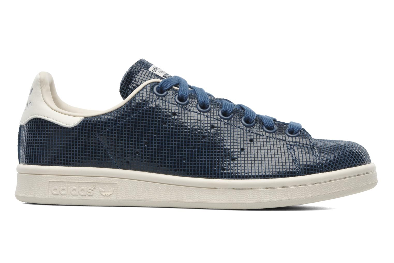 adidas originals stan smith w bleu baskets chez sarenza 193060. Black Bedroom Furniture Sets. Home Design Ideas
