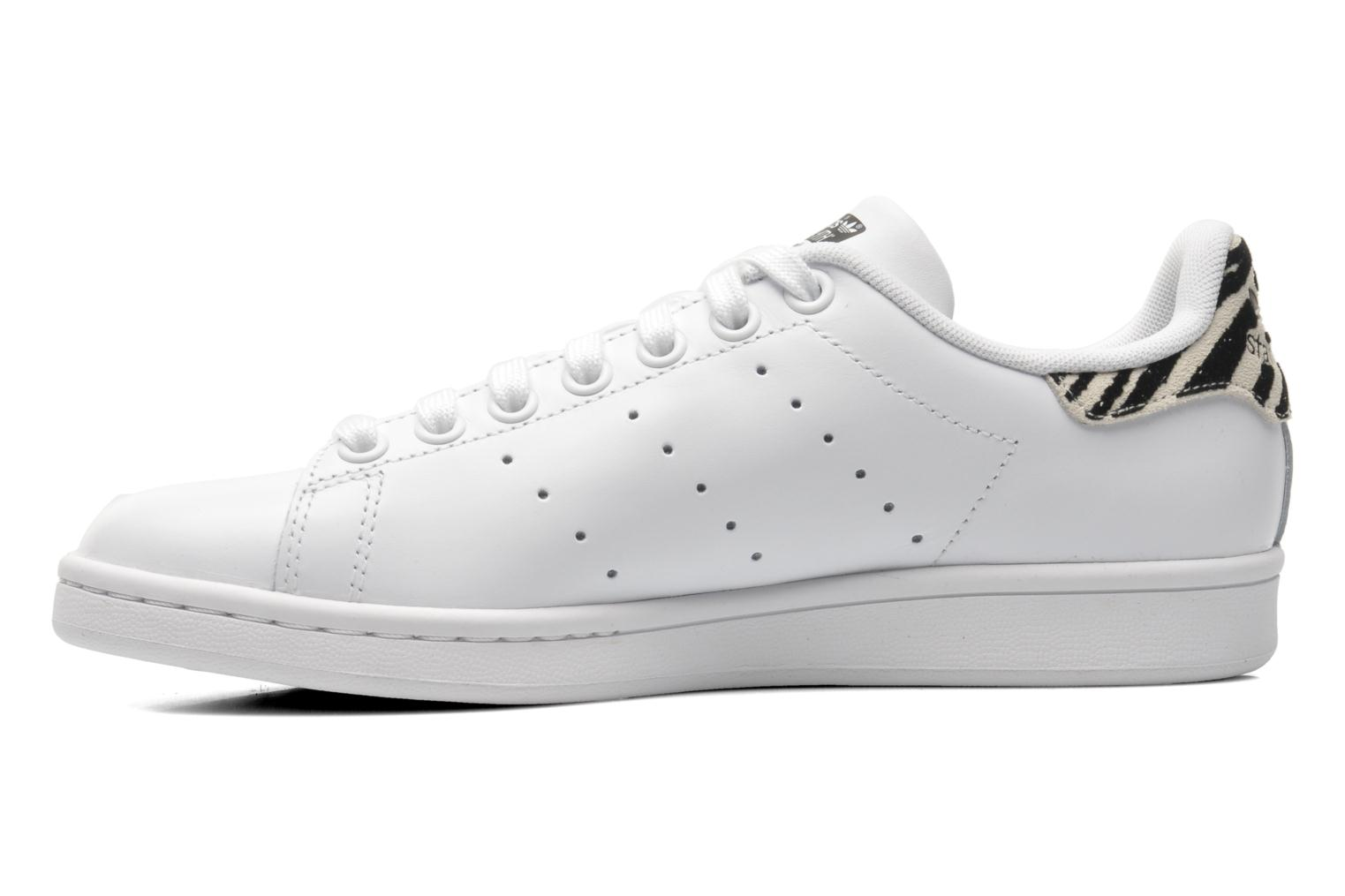 Stan Smith Zebre Pas Cher