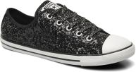 All Star Dainty Sparkle Canvas Ox W