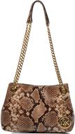 Michael Michael Kors JET SET CHAIN MD Messenger