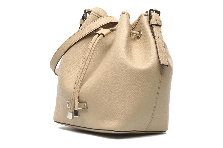 esprit pebbles bucket bag beige handtaschen bei 207627. Black Bedroom Furniture Sets. Home Design Ideas