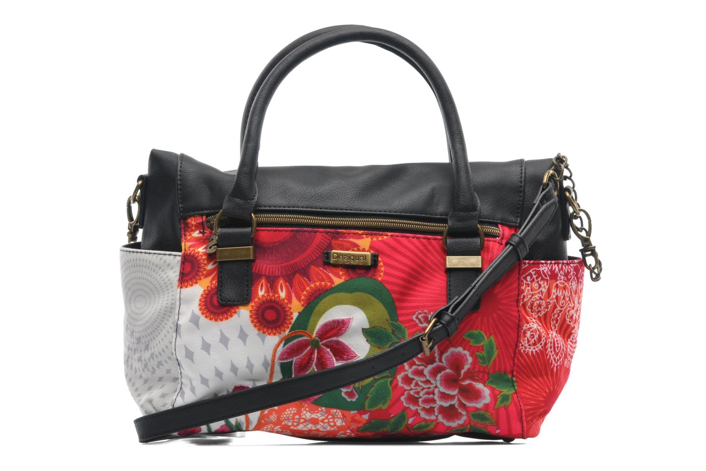 desigual liberty floreada carry mehrfarbig handtaschen bei 207988. Black Bedroom Furniture Sets. Home Design Ideas