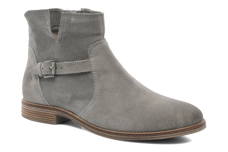 tamaris blee grau stiefeletten boots bei. Black Bedroom Furniture Sets. Home Design Ideas
