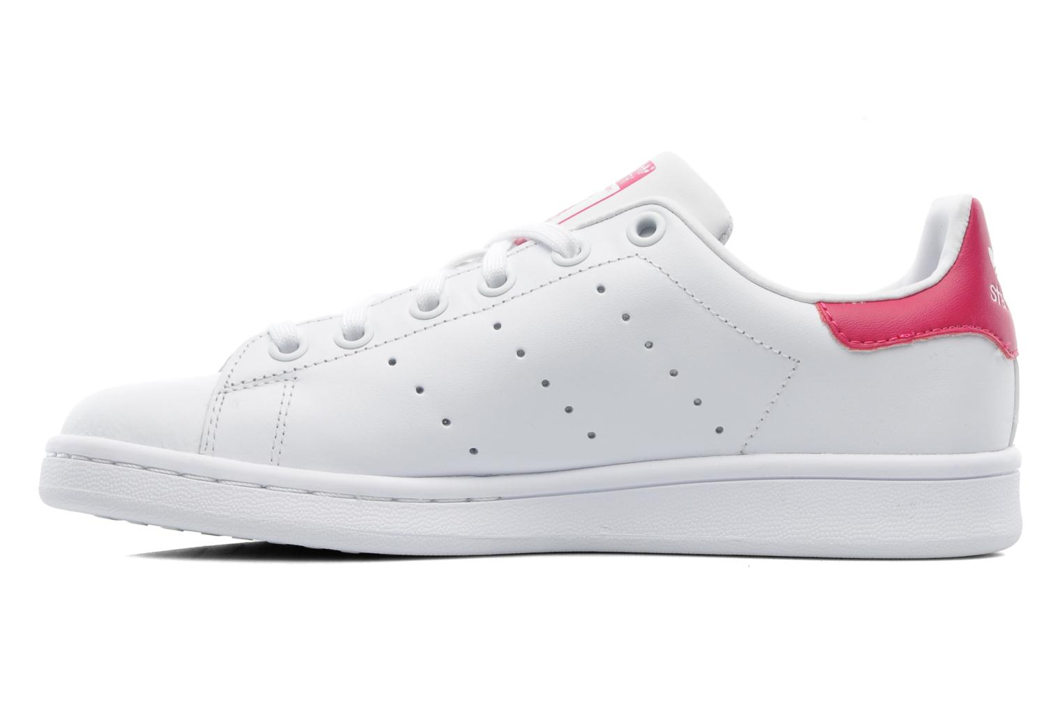 Stan Smith Adidas Femme Rose