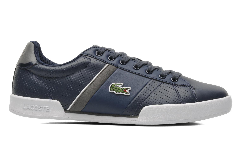 Lacoste Handväskor : Lacoste deston grv bl? sneakers p? sarenza