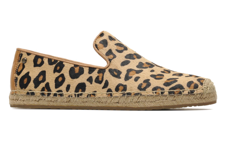 alpargatas ugg leopardo