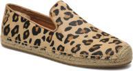 UGG Sandrinne Calf Hair Leopard