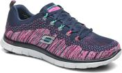 Skechers Flex Appeal Talent Flair 12059
